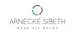 Logo ARNECKE SIBETH SIEBOLD