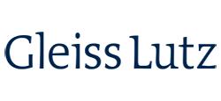 Logo Gleiss Lutz Hootz Hirsch PartmbB Rechtsanwälte