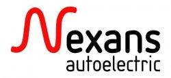 Logo Nexans autoelectric GmbH