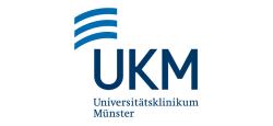 Logo Universitätsklinikum Münster