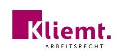 Logo KLIEMT.Arbeitsrecht Partnerschaft von Rechtsanwälten mbB