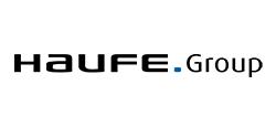 Logo Haufe Group