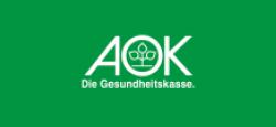 Logo AOK Rheinland/Hamburg - Die Gesundheitskasse
