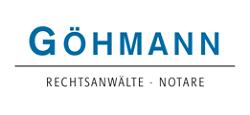 Göhmann Rechtsanwälte Abogados Advokat Steuerberater Partnerschaft mbB