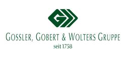 Logo Gossler, Gobert und Wolters Gruppe