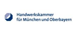 Logo Handwerkskammer für München und Oberbayern
