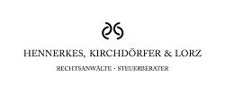 Logo Hennerkes, Kirchdörfer & Lorz  GesbR