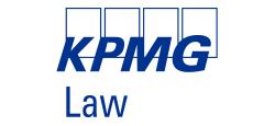 Logo KPMG Law Rechtsanwaltsgesellschaft mbH