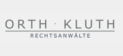 Orth Kluth Rechtsanwälte Partnerschaftsgesellschaft mbB