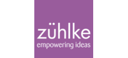 Logo Zühlke Engineering GmbH