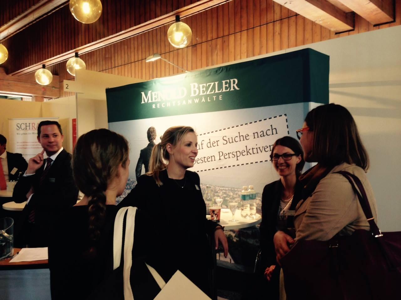 Menold Bezler Rechtsanwälte Partnerschaft mbB Foto