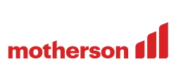 Logo Motherson Group