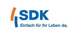 Logo Süddeutsche Krankenversicherung a. G.