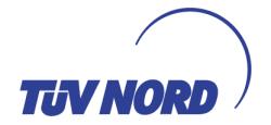 Logo TÜV NORD AG