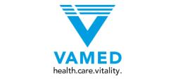 Logo VAMED AG
