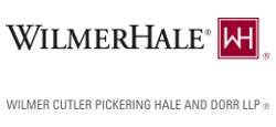 Wilmer Cutler Pickering Hale and Dorr LLP